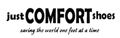 just COMFORT shoes
